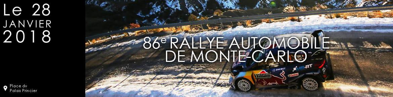 Rallye de voiture
