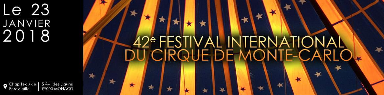 Toile d'une tente de cirque