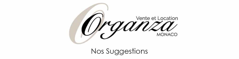 Les suggestions de tenues de soirée d'Organza.